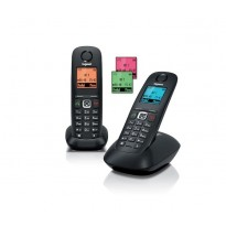 SIEMENS A540DUO CORDLESS DUO