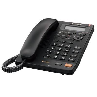 TELEFONO BCA PANASONIC KX-TS620 ID+Segreteria