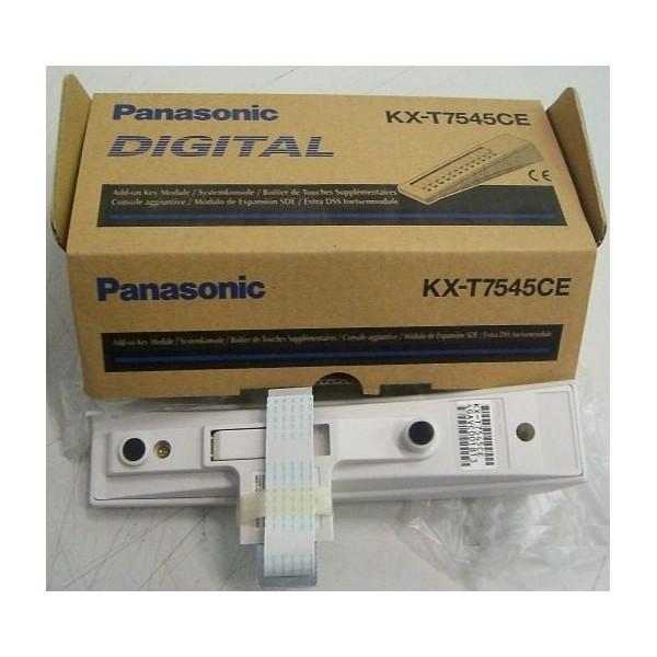 PANASONIC KX-T7545 CONSOLLE AGGIUNTIVA 12 TASTI