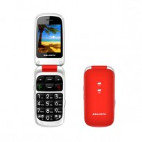 NEW MAJESTIC TLF-SILENO 41 FLIP SeniorPhone