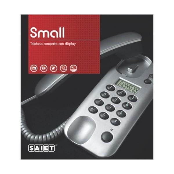 SMALL SAIET TELEFONO A FILO