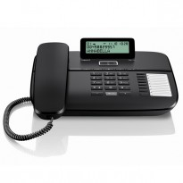 SIEMENS DA710 TELEFONO GIGASET