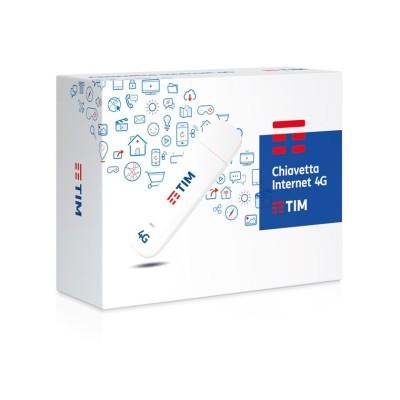 CHIAVETTA LTE TIM 4G stand alone