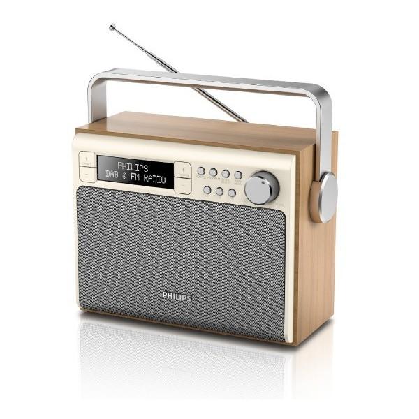 RADIO DAB +FM PHILIPS AE5020