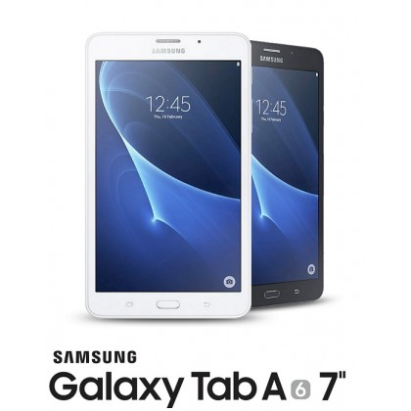 "GALAXY Tab A (2016) 7"" LTE 4core SAMSUNG SM-T285 ITALIA"