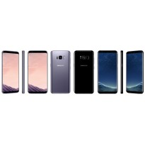 GALAXY S8 Tim 64GB SAMSUNG SM-G950F