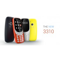 NOKIA 3310 Ita Radio 2Mp mp3
