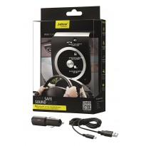 JABRA TOUR KIT BLUETOOTH AUTO VIVAVOCE