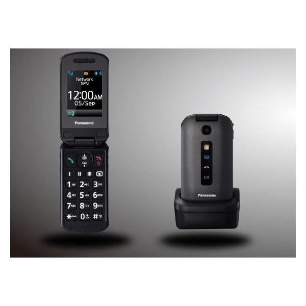 PANASONIC KX-TU329 EXRE GSM SHOCK RESISTANT 2Mp