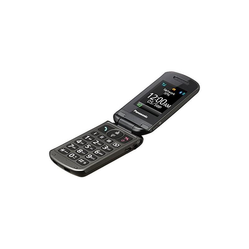 PANASONIC KX-TU339 EXBE GSM SHOCK RESISTANT 2Mp