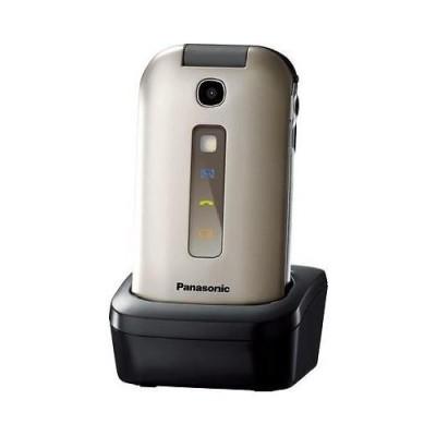PANASONIC KX-TU349 EXNE GSM SHOCK RESISTANT 2Mp