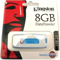 PENDRIVE 8Gb KINGSTON USB2.0