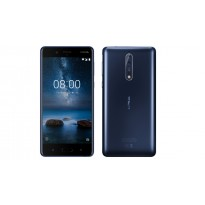 "NOKIA 8 TIM 4G 5.3"" 13Mp"