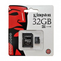 KINGSTONE SD 32GB