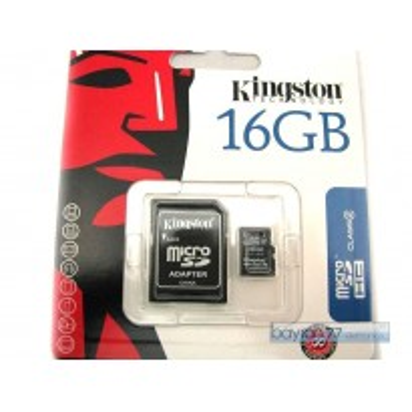 micro SD 16Gb MEMORY CARD microSD