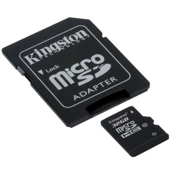 micro SD 32Gb microSD