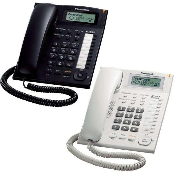 PANASONIC KX-TS880EX TELEFONO A FILO
