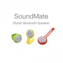 MILI SoundMate SPEAKER WIRELESS BLUETOOTH PORTATILE