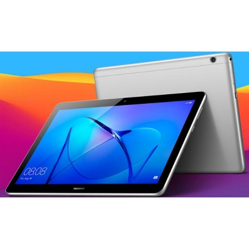"HUAWEI MediaPad T3 10"" Tablet 3G LTE WiFi AGS-L09"