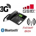 HUAWEI F617 FIXED WIRELESS TERMINAL GSM 3G BLUETOOTH