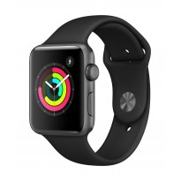 APPLE WATCH SERIE 3 42mm GPS TIM