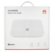 HUAWEI BODY FAT SCALE AH100 BILANCIA SMART per Android e iOS