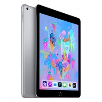 APPLE iPad 6th 128Gb 3G WiFi APPLE 4G TIM
