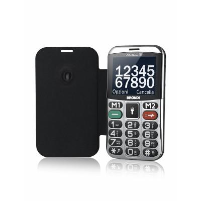 AMICO CHIC BRONDI GSM con Cover