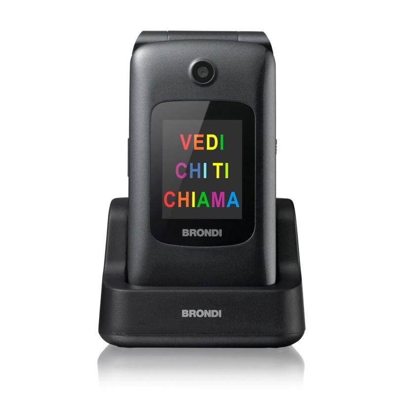 AMICO GRANDE 2 LCD BRONDI GSM FLIP