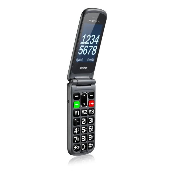 AMICO FLIP+ BRONDI GSM FLIP