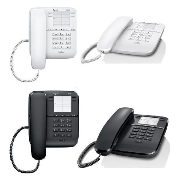 SIEMENS DA310 TELEFONO GIGASET
