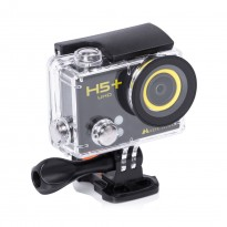 MIDLAND H5+ VIDOCAMERA SPORTIVA Full HD WiFi C1208.02 con DISPLAY
