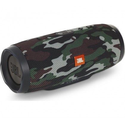 JBL CHARGE3 SPEAKER WIRELESS BLUETOOTH PORTATILE IPX7 POWER BANK