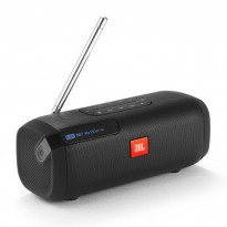 JBL TUNER SPEAKER WIRELESS BLUETOOTH +RADIO FM DAB+
