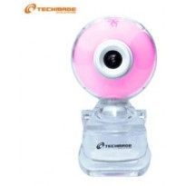 WEBCAM TECHMADE TM-C173 1.3MP MULTILIGHTING