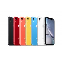 Apple iPhone Xr 256GB TIM