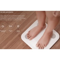 XIAOMI Mi Body Composition Scale BILANCIA SMART per Android e iOS