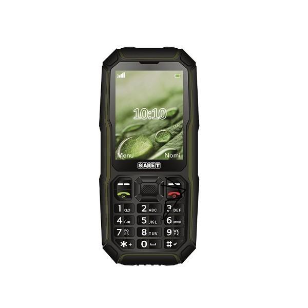 SAIET ENERGY GSM RINFORZATO IMPERMEABILE IP68