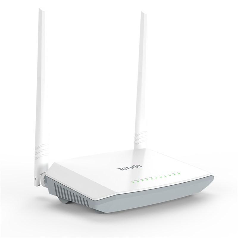 TENDA D301v2 MODEM ROUTER WiFi ADSL2+ USB