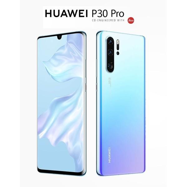 HUAWEI P30 PRO TIM 4G 256GB +8GB VOG-L29