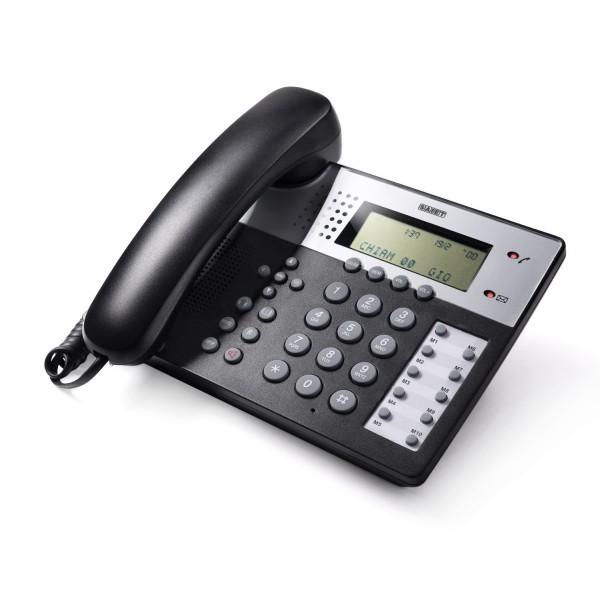 SAIET OFFICE 201 TELEFONO A FILO multifunzione