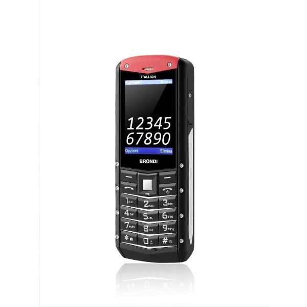 BRONDI STALLION GSM IP68
