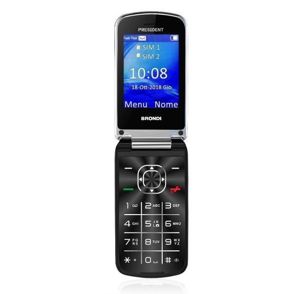 BRONDI AMICO PRESIDENT GSM FLIP