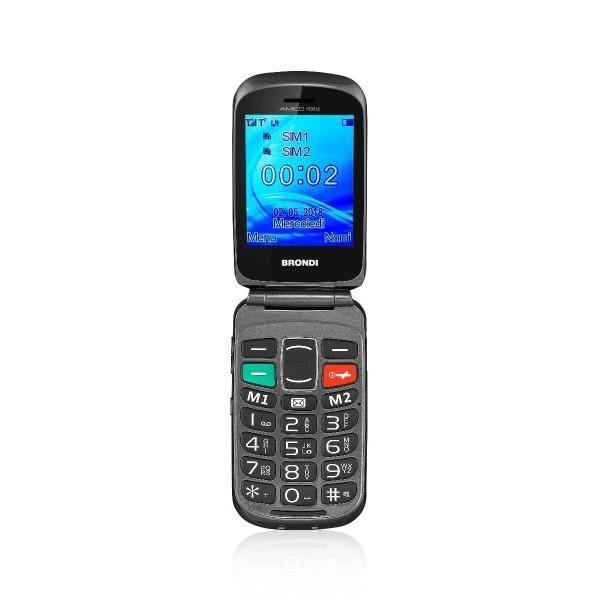 BRONDI AMICO FEDELE GSM FLIP