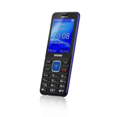 BRONDI BRIO UV GSM