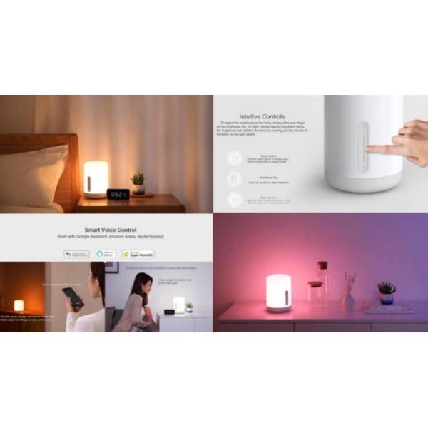 XIAOMI MI BEDSIDE LAMP 2 Wi-Fi