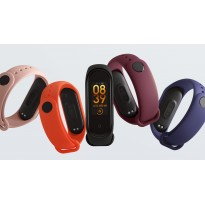 XIAOMI MI BAND 4 IP 5atm CARDIO Bluetooth Android iOS App MiBand4