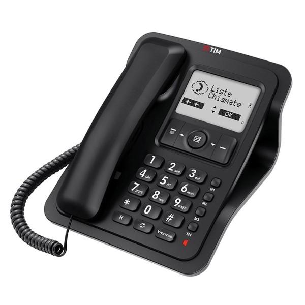 SIRIO * TELECOM STAR TELEFONO A FILO