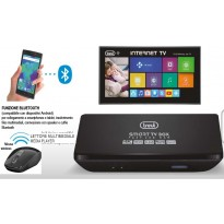 TREVI IP 365 S8 Smart TV Internet Box 8GB ANDROID 4K