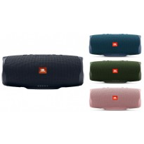 JBL CHARGE4 SPEAKER WIRELESS BLUETOOTH PORTATILE IPX7 POWER BANK